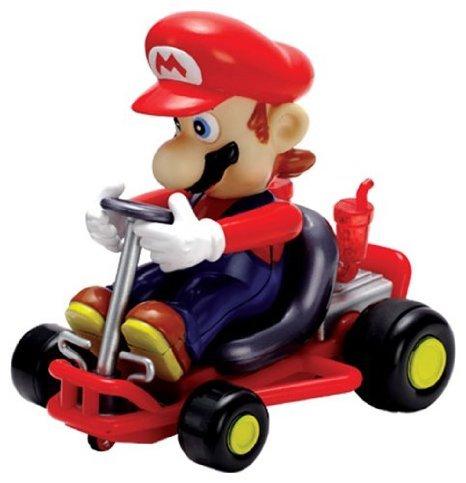 1:32 Scale ラジコンled Nintendo Mario Kart (マリオカート) おもちゃ (並行輸入)