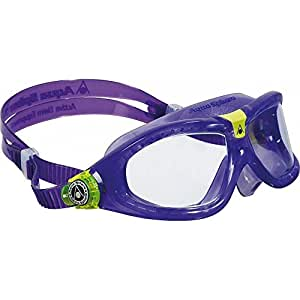 Aqua Sphere Seal Kid 2 (Lilac / Clear Lenses)