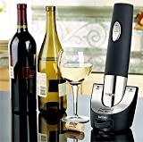 Waring Pro WWO100PC Cordless Wine Opener - Professional Quality