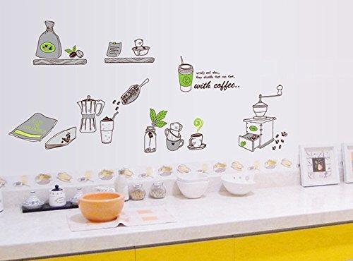 Eur 8 24 for Murales per cucina