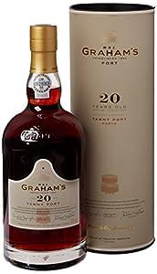 Grahams 20 yo Tawny Port 75cl