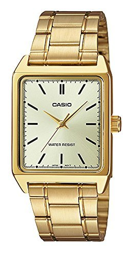 MTP-V007G-9EUDF Casio Wristwatch