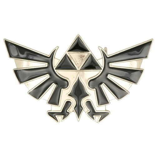 Nintendo - Triforce Belt Buckle