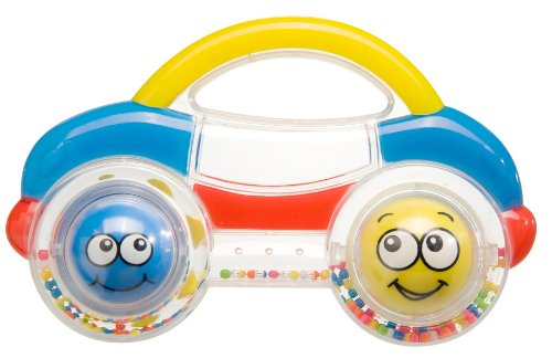 BABY RATTLES - Ideal toy for baby *FREE DELIVERY & SAME DAY DISPATCH* (Cat No: 744)