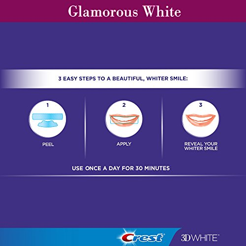 Crest Baking Soda & Peroxide Whitening Toothpaste with Tartar Protection. Get a clean feeling while bringing out the natural whiteness of your teeth.