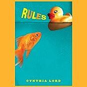 Rules | [Cynthia Lord]