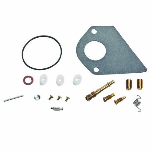 Oregon 49-146 Carburetor Rebuild Kit Replacement for Briggs & Stratton 497481, 496622 (Walbro Carburetor Lmt compare prices)