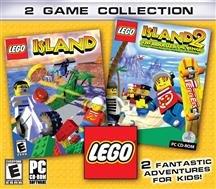 Lego Island 1 & 2