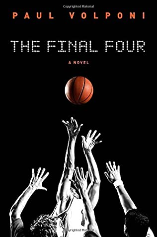 book cover of The Final Four