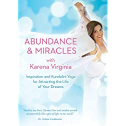 Kundalini Yoga for Abundance & Miracles