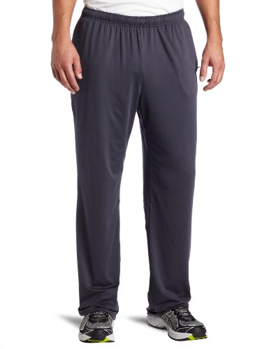 ASICS ASICS Men's Thermopolis LT Pant,Iron,Medium