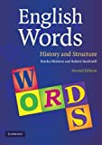 img - for English Words: History and Structure book / textbook / text book