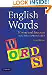 English Words: History and Structure