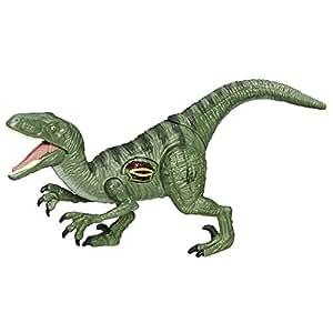 """Jurassic Park Jurassic World Growler Velociraptor """"Charlie"""""""