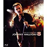 Tour 66 Stade de France 2009 [Blu-ray]par Johnny Hallyday