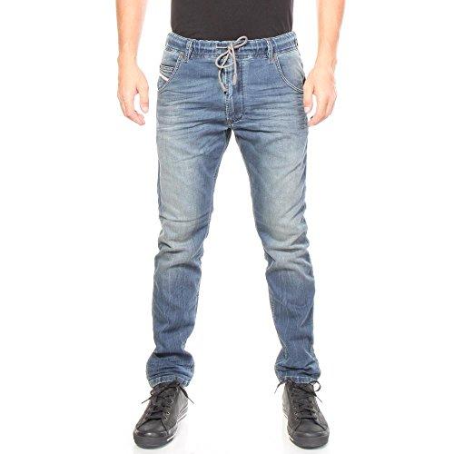 Diesel - Jeans Krooley-NE 668W - 34/32 Maschi