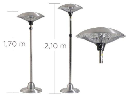 parasol chauffant electrique pas cher. Black Bedroom Furniture Sets. Home Design Ideas