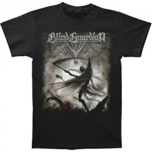 Ill Rock Merch Blind Guardian - Wacken T-Shirt (Large)