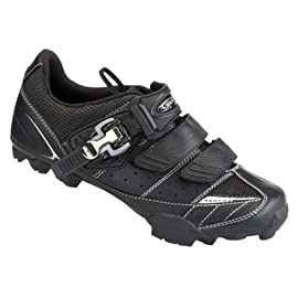 Serfas 2013 Men's Astro Mountain Shoe - SSAM