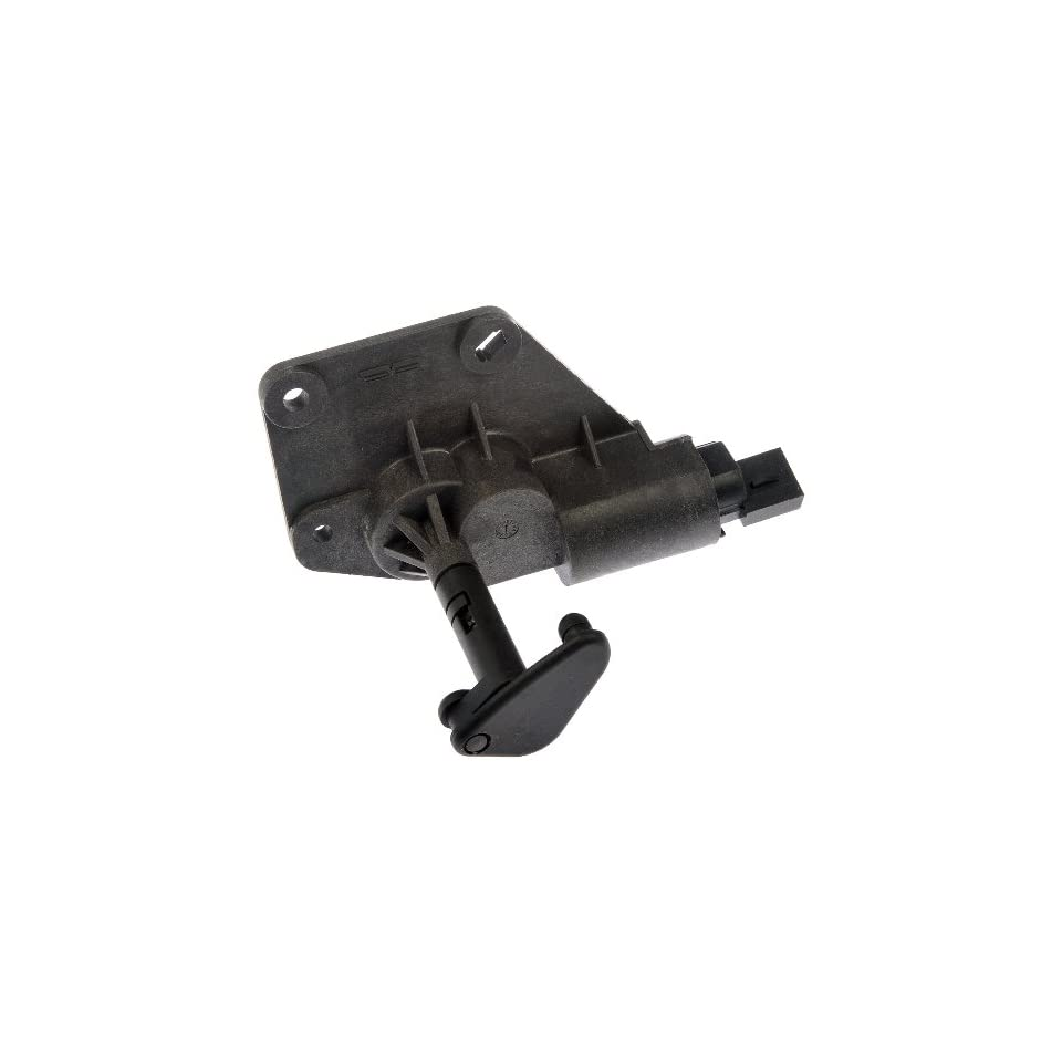 Dorman 948 201 Passenger Side Replacement Power Vent Window Motor for Select Ford/Mercury Models