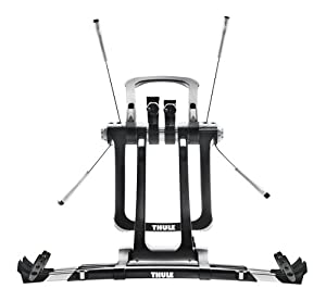 Thule 9003 Raceway Platform 2 Bike Carrier by Thule