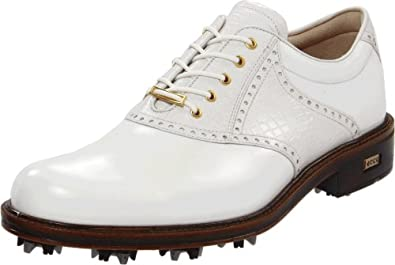 Amazon Com Mens Golf Shoes