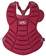 Rawlings AFCP 15 Inch Softball Chest Protector