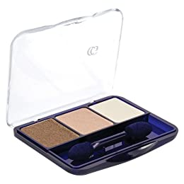 Product Image Cover Girl Eye Enhancer Eye Shadow 3Kit - Cafe Au Lait