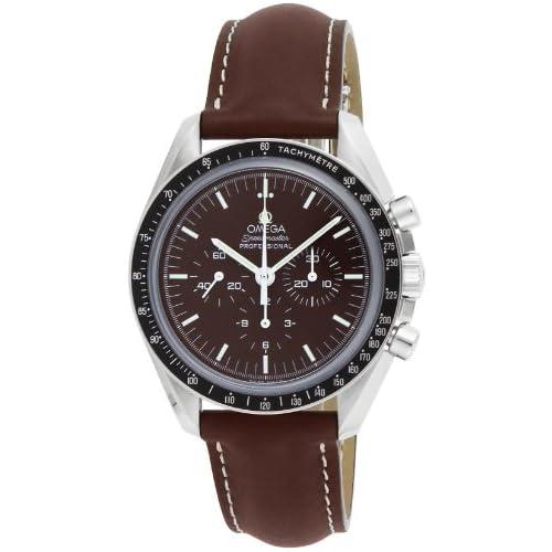 [オメガ]OMEGA 腕時計 SPEEDMASTER スピードマスター 311.32.42.30.13.001 メンズ 【並行輸入品】