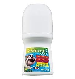 2 PACK - Avon Naturals Kids Rio 2 Crazy Coconut Bath Time Body Paint