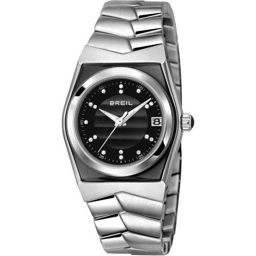 Breil - Orologio da polso, analogico al quarzo, acciaio INOX, Donna