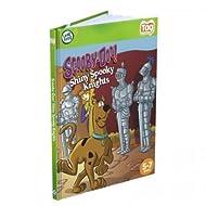 LeapFrog Tag Junior Software Scooby Doo Shiny Spooky Knights New