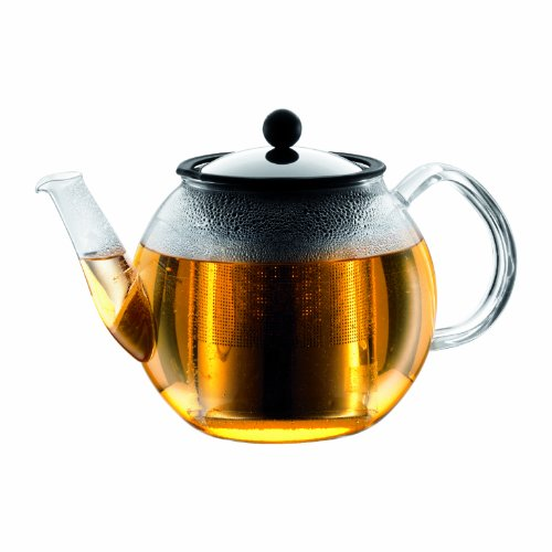 Bodum-Shin-Cha-34-Ounce-Glass-Tea-Press-with-Stainless-Steel-Filter
