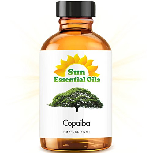 Copaiba (Large 4 ounce) Best Essential Oil