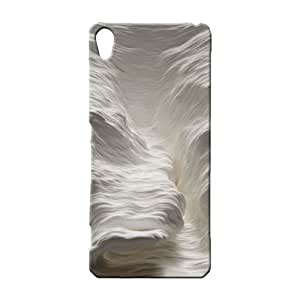 BLUEDIO Designer 3D Printed Back case cover for Sony Xperia X - G0020