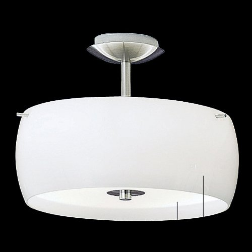 Lightinthebox Modern Ceiling Light With Elegant Frosted Glass Shades Down Modern Home Ceiling Light Fixture Flush Mount, Pendant Light Chandeliers Lighting, Voltage=110-120V