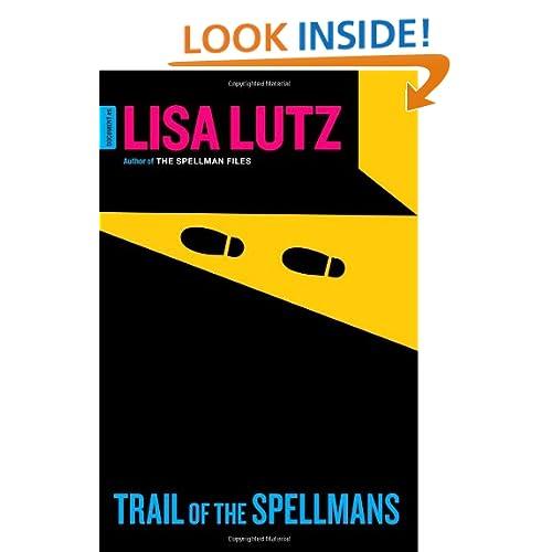 Trail of the Spellmans Document #5 - Lisa Lutz.epub