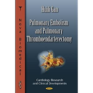 Pulmonary Thromboendarterectomy