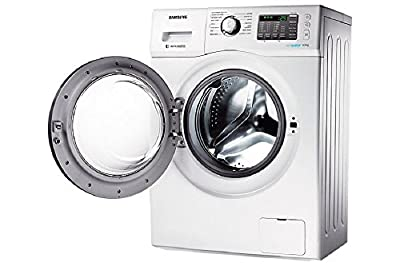 Samsung WF652U2BHWQ/TL Fully-automatic Front-loading Washing Machine (6.5 Kg, White)