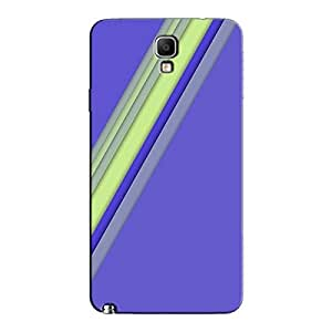 DIGITAL PATTERN 27 BACK COVER FOR SAMSUNG GALAXY NOTE 3NEO