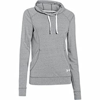 Under Armour Ladies Hoodie by Under Armour