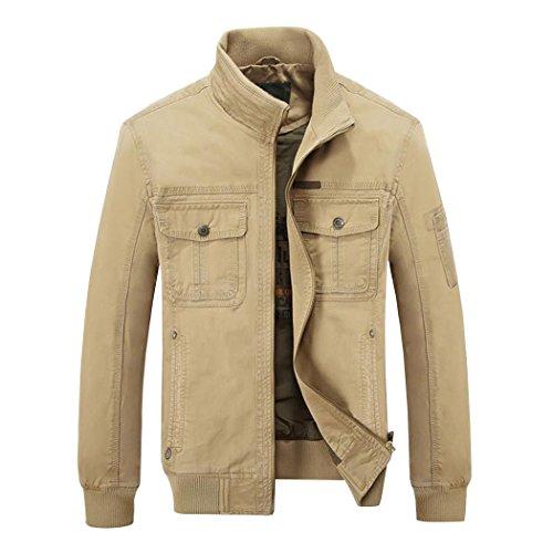 walk-leader-manteau-col-chemise-classique-manches-longues-homme-marron-large