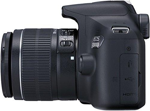 Canon EOS 1300D Fotocamera Reflex Digitale