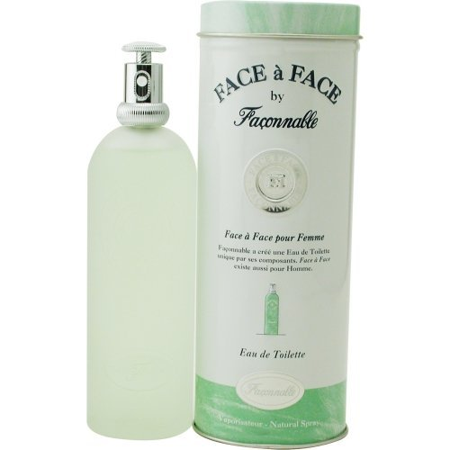 face-a-face-by-faconnable-for-women-eau-de-toilette-spray-34-ounces-by-faonnable
