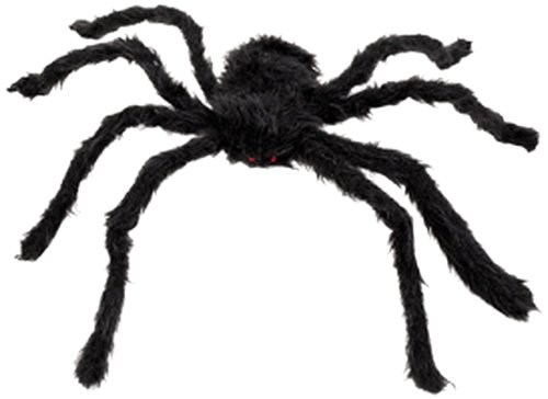 boland-74394-haarige-spinne-70-cm-schwarz