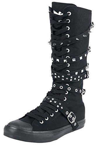Black Premium by EMP Dark Thunder Scarpe nero EU38