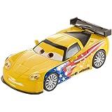 Cars 2 Pullback Racers Jeff Gorvette