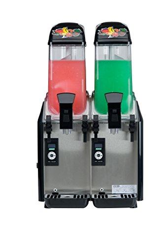 elmeco slush machine manual