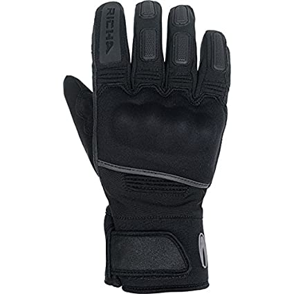 Richa Sub Zero glove black 3XL