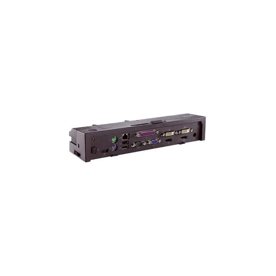 E/Port Plus 210W Port Replicator for Select Dell Latitude Laptops / Precision Mobile WorkStations